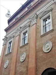 Bilocale in Via Del Turco, Centro Storico, Ferrara
