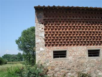 Colonica, Lucca, da ristrutturare