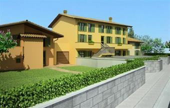 Appartamento indipendente, Crespina, Crespina Lorenzana, in nuova costruzione
