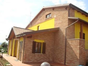 Bifamiliare, San Biagio Della Valle, Marsciano, in nuova costruzione