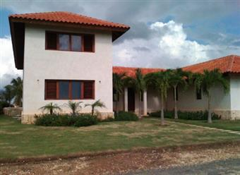 Villa, Bayahibe, in nuova costruzione