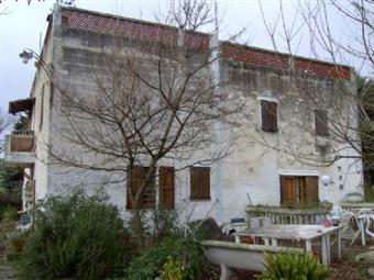 Colonica, Ancona, da ristrutturare