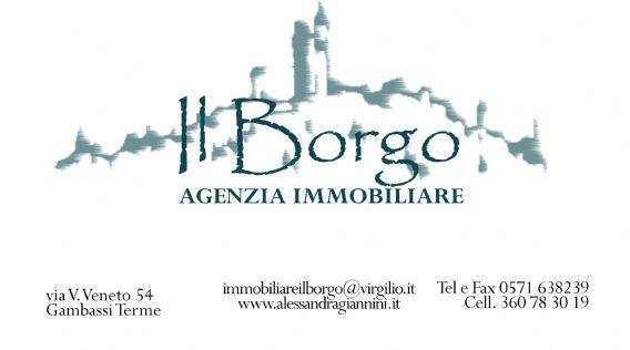 Agenzie immobiliare: Agenzia Immobiliare ll Borgo