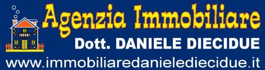 Agenzie immobiliare: AGENZIA IMMOBILIARE DEL DOTT. DANIELE DIECIDUE