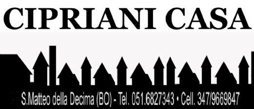 Agenzie immobiliare: CIPRIANI CASA