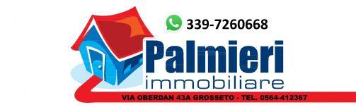Agenzie immobiliare: PALMIERI IMMOBILIARE S.R.L.