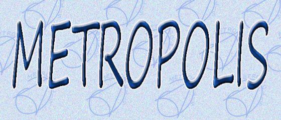 Agenzie immobiliare: Metropolis