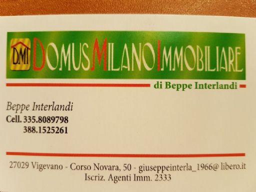 Agenzie immobiliare: DOMUS MILANO