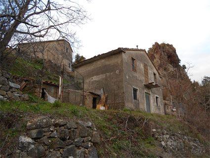 Vendita Casa Singola Stribugliano Arcidosso Da
