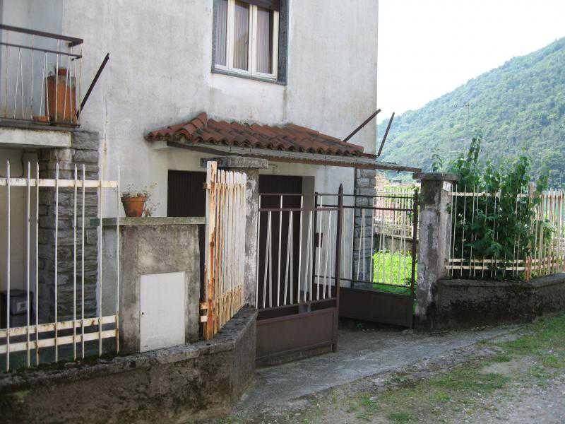 in vendita Villa a schiera, Trobaso, Verbania, da ...