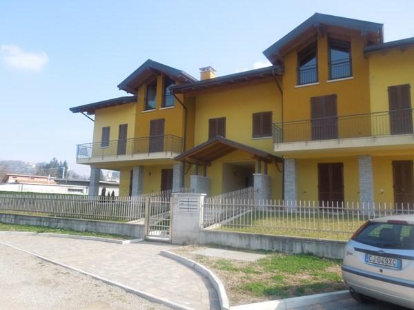Quadrilocale in nuova costruzione a Bolzano Novarese