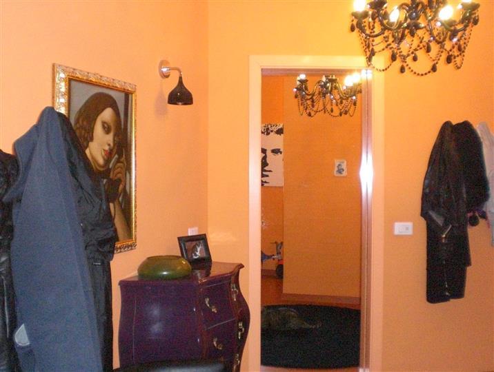 Vendita Appartamento Pantano Pesaro Ristrutturato