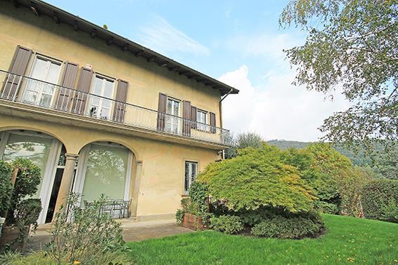 Vendita casa singola valtesse bergamo in ottime for Casa indipendente bergamo