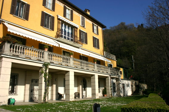 Affitto bilocale bergamo ristrutturato riscaldamento for Bergamo affitto bilocale