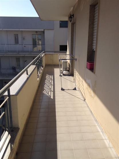 Appartamento a Marano Di Napoli