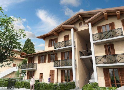Vendita appartamento indipendente cassinone seriate in for Appartamento affitto bergamo privati
