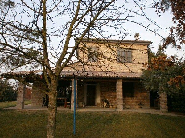 Affitto Ravenna 3 Camere Da Letto : Vendita casa singola san pietro in trento ravenna
