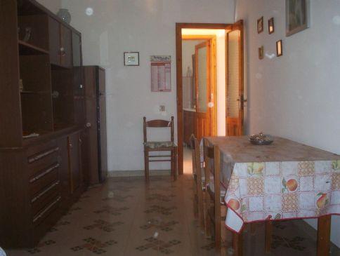Affitto casa singola lipari porticello lipari seminuova for Case arredate in affitto porticello