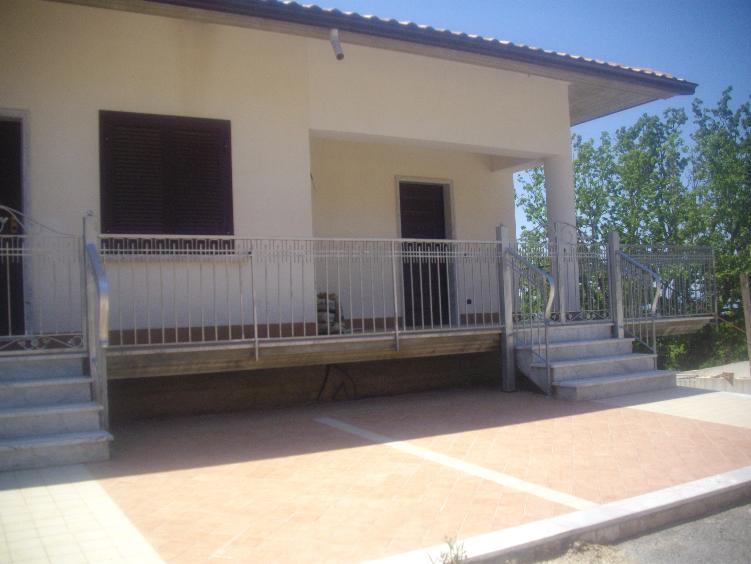 Appartamento a Montemiletto