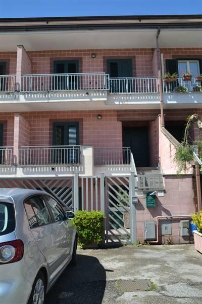 Villa a schiera a Telese Terme