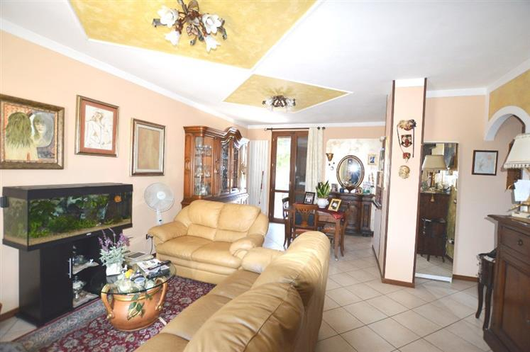 Foto: Villa a schiera, San Pietro a Vico, Lucca, in ottime condizioni
