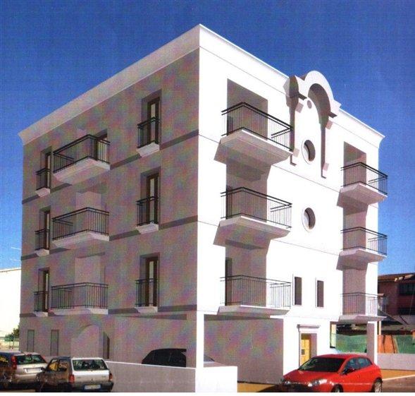 in vendita Attico, Olbia, in nuova costruzione, terzo ...
