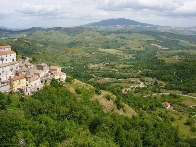 P1020940 (640x480).jpg: Rustico casale in C.da San Giacomo, San Fele