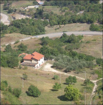 x: Rustico casale in C.da San Giacomo, San Fele