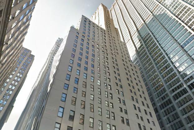 Vendita monolocale new york ristrutturato ottavo piano for Monolocale in affitto new york