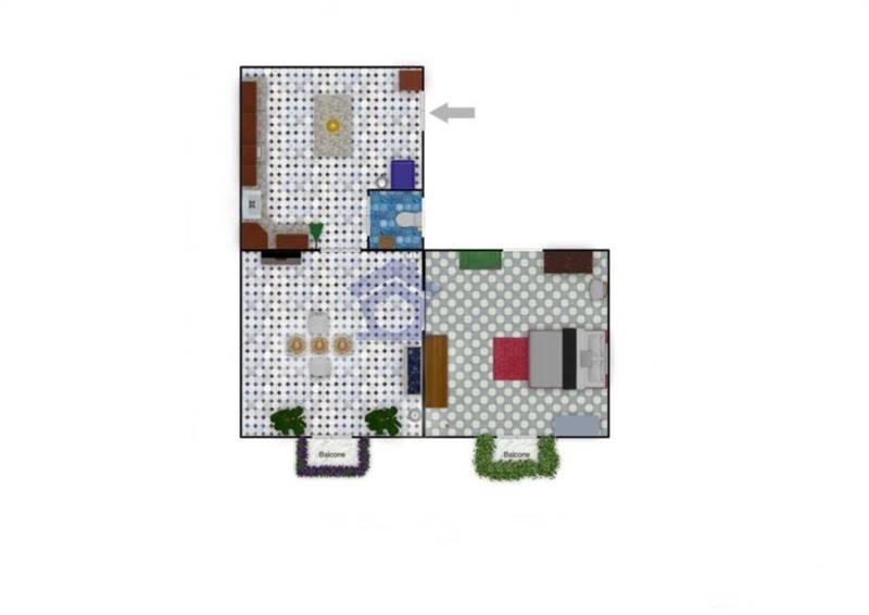 Appartamento a Torre Annunziata
