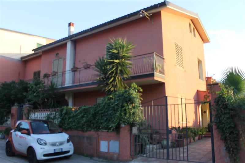 Foto: Bifamiliare in Via Comunale Vito Inferiore, Centro, Reggio Calabria