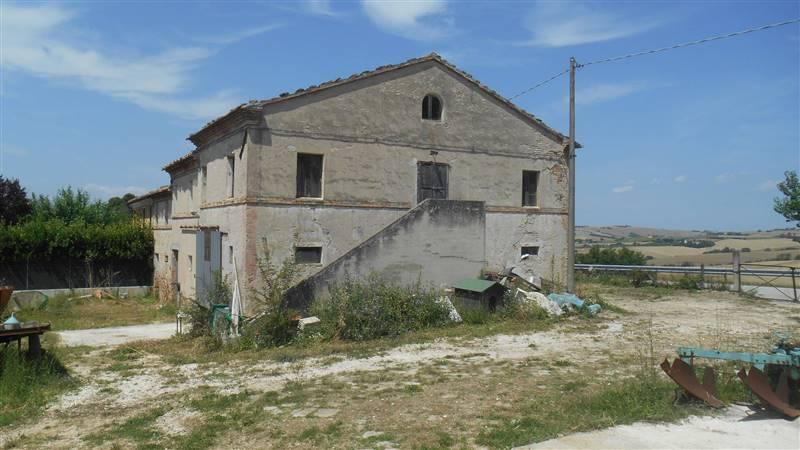 Vendita rustico casale martiri della libert jesi da for Affitto rustico della cabina