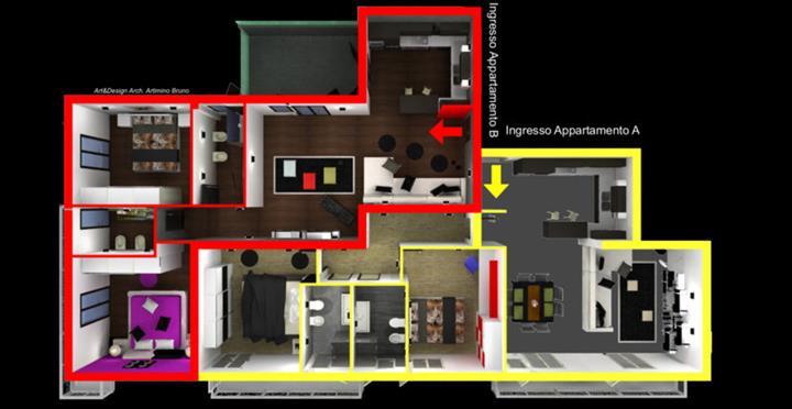 Appartamenti Nuova Costruzione Siracusa