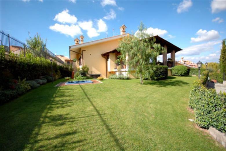 Vendita Villa, Monteverde, Gianicolense, Roma - Rif  RI-8102924