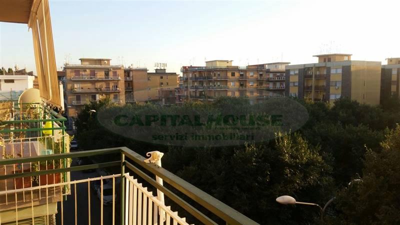 Appartamento a Pomigliano D'arco