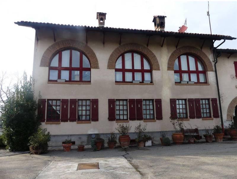 in vendita Azienda agricola, Alba - Rif. RI-Team Basile
