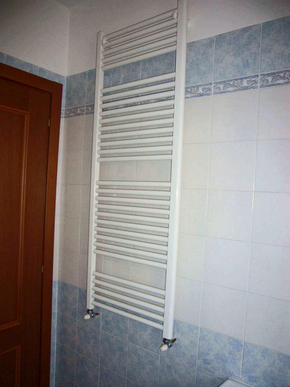 Vendita bilocale altopascio in nuova costruzione riscaldamento autonomo rif ri a002 - Termoarredo per bagno 6 mq ...