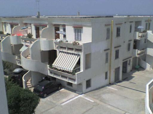 Residence Beatrice: Trilocale in Lido Del Sole, Rodi Garganico