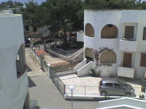 Residence Annamaria: Trilocale in Lido Del Sole, Rodi Garganico
