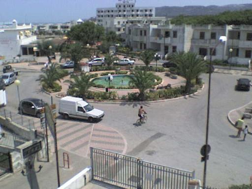 piazzale irium: Trilocale in Lido Del Sole, Rodi Garganico
